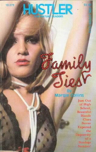 FAMILY TIES by Margie Collins