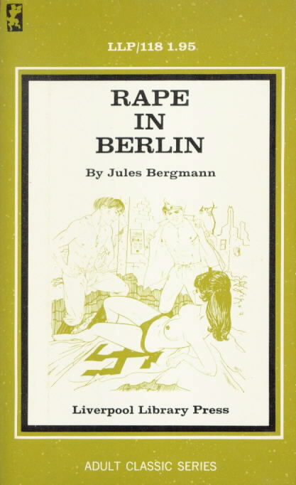 RAPE IN BERLIN