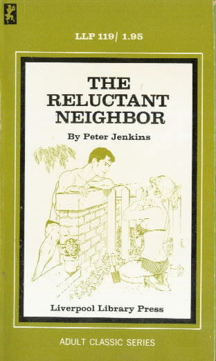 THE RELUCTANT NEIGHBOR