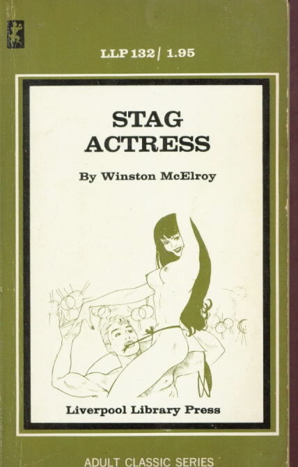 STAG ACTRESS