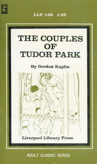 THE COUPLES OF TUDOR PARK