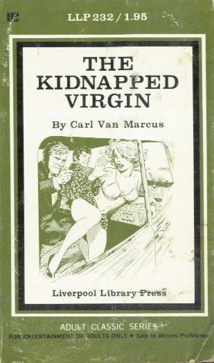 THE KIDNAPPED VIRGIN