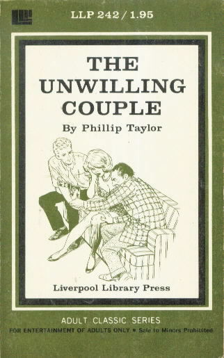 THE UNWILLING COUPLE