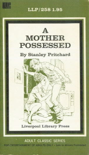 A MOTHER POSSESSED