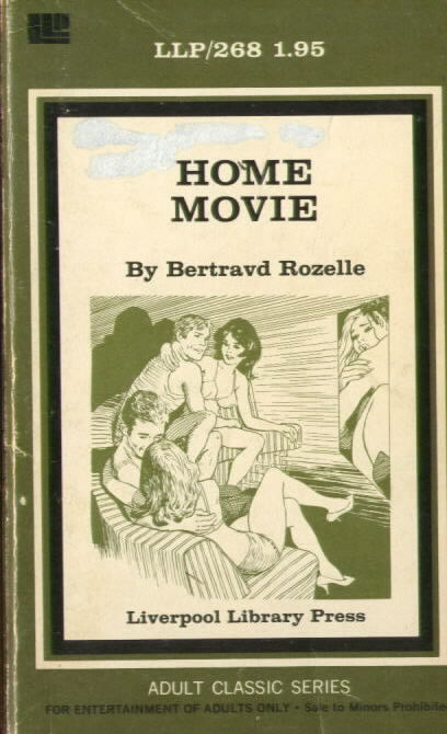 HOME MOVIE by Bertravd Rozelle