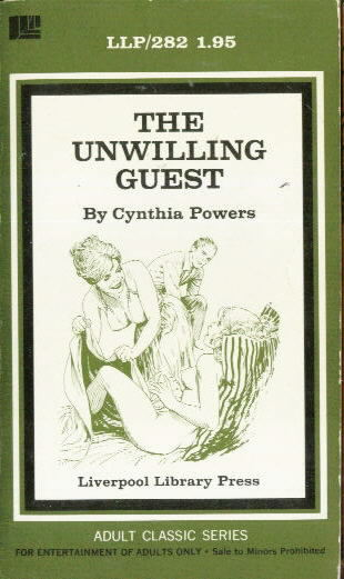 THE UNWILLING GUEST