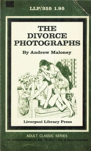 THE DIVORCE PHOTOGRAPHS