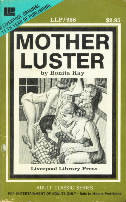 MOTHER LUSTER
