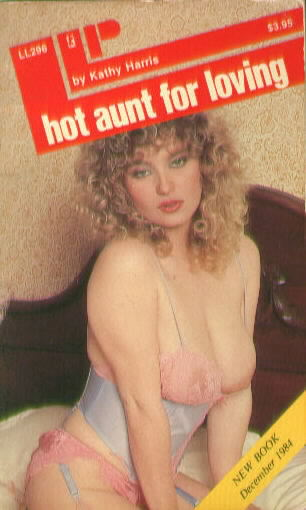 HOT AUNT FOR LOVING by Kathy Harris