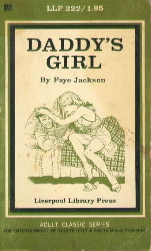DADDY'S GIRL by Faye Jackson