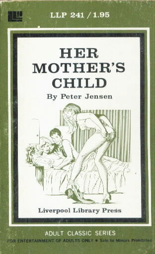 HER MOTHER'S CHILD by Peter Jensen