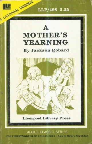A MOTHER'S YEARNING by Jackson Robard