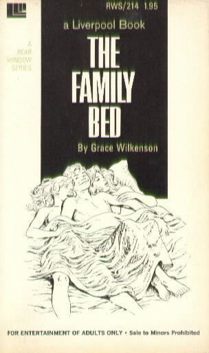 THE FAMILY BED by Grace Wilkenson
