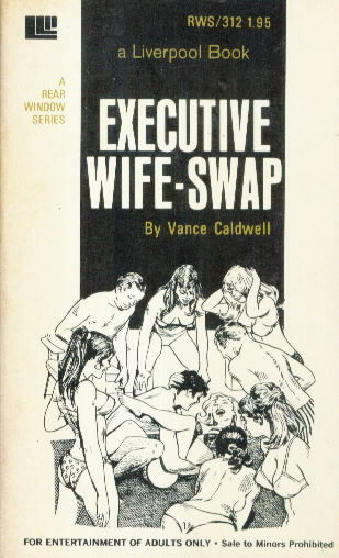 EXECUTIVE WIFE-SWAP