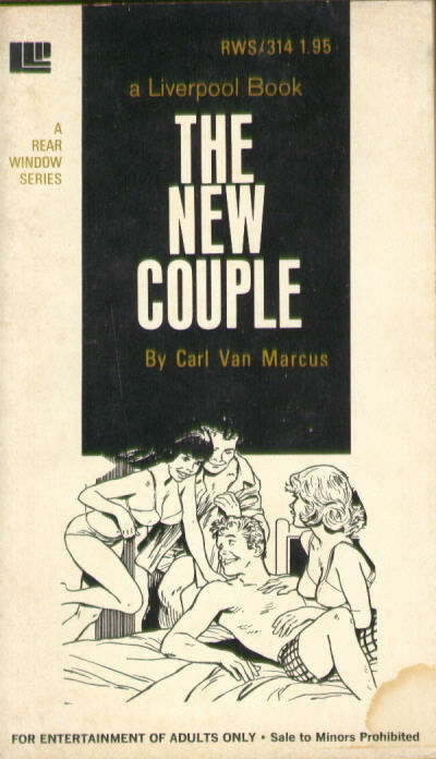 THE NEW COUPLE by Carl Van Marcus
