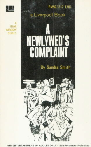A NEWLYWED'S COMPLAINT by Sandra Smith