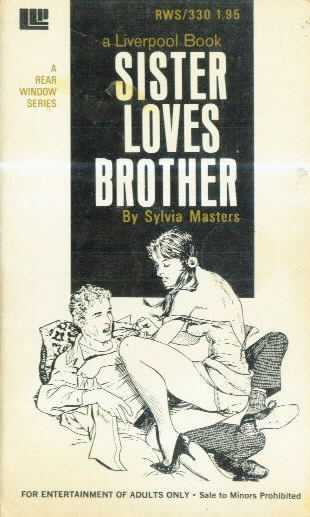 SISTER LOVES BROTHER by Sylvia Masters