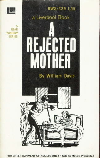 A REJECTED MOTHER