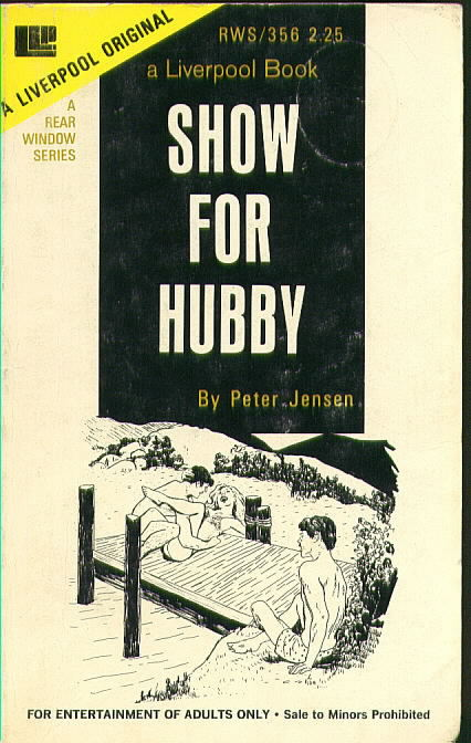SHOW FOR HUBBY by Peter Jensen