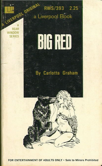 RED by Carlotta Graham