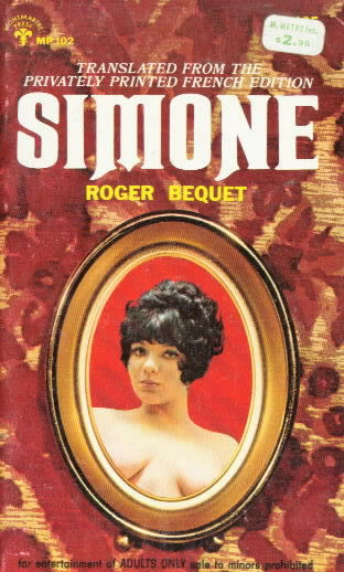 SIMONE by Roger Bequet