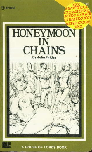 HONEYMOON IN CHAINS