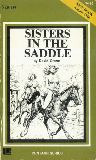 SISTERS IN THE SADDLE