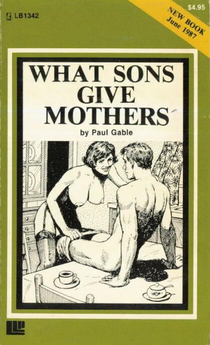 Vintage Adult Books 65