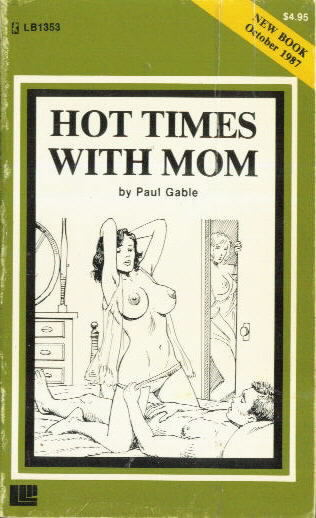 HOT TIMES WITH MOM