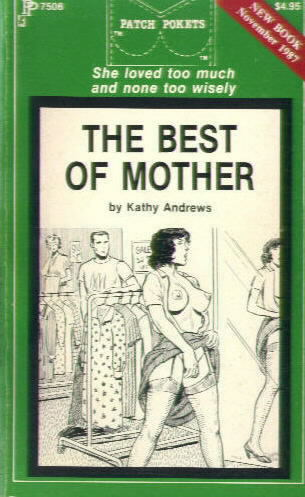 THE BEST OF MOTHER by Kathy Andrews