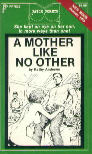 A MOTHER LIKE NO OTHER by Kathy Andrews