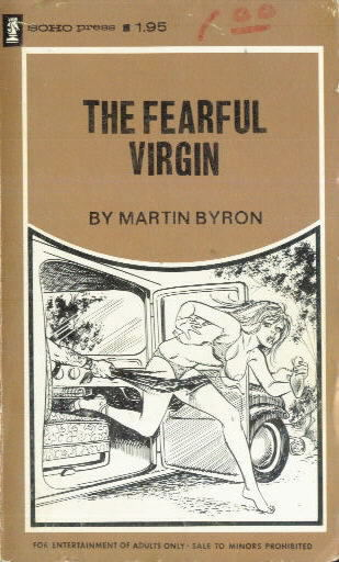 THE FEARFUL VIRGIN