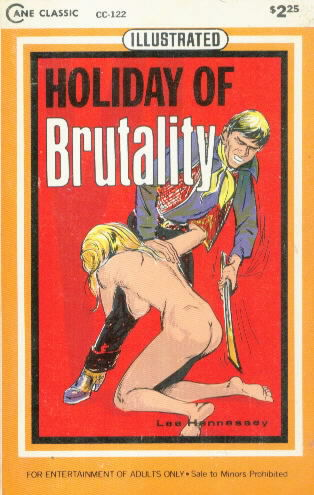 HOLIDAY OF BRUTALITY