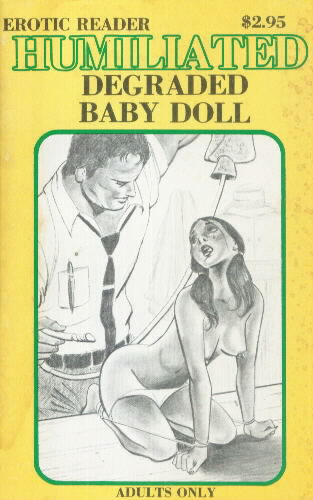 DEGRADED BABY DOLL