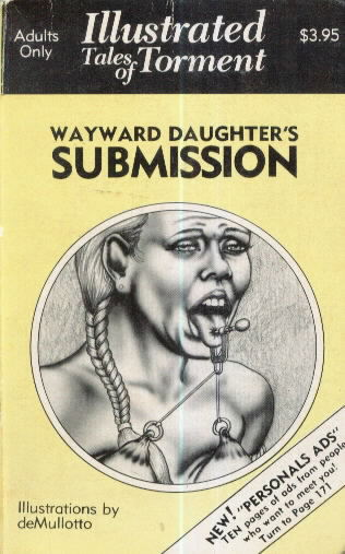 WAYWARD DAUGHTER'S SUBMISSION