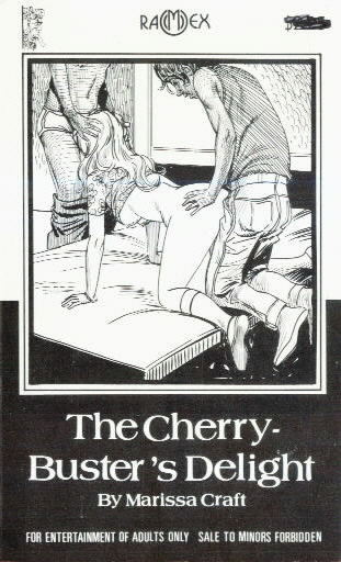 THE CHERRY BUSTER'S DELIGHT