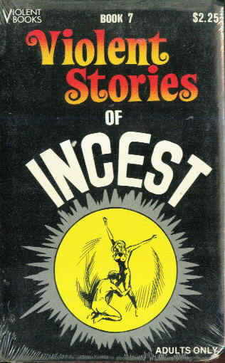 VIOLENT STORIES OF INCEST