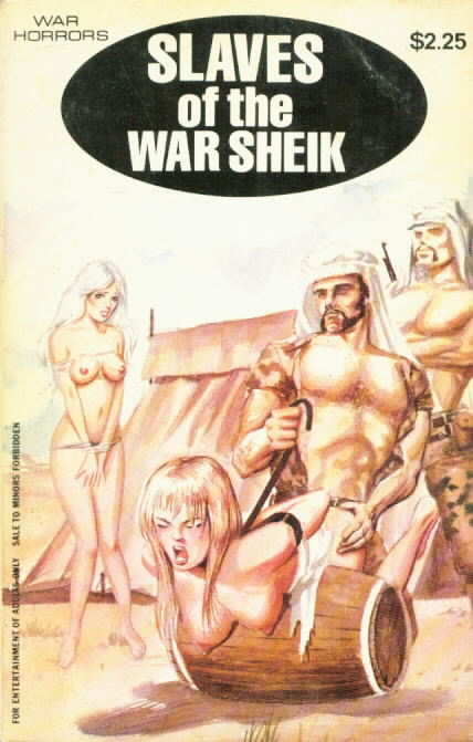 SLAVES OF THE WAR SHEIK