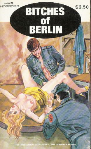 BITCHES OF BERLIN