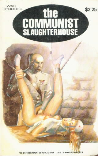 THE COMMUNIST SLAUGHTERHOUSE