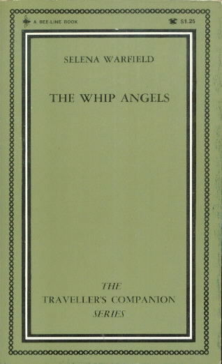 THE WHIP ANGELS