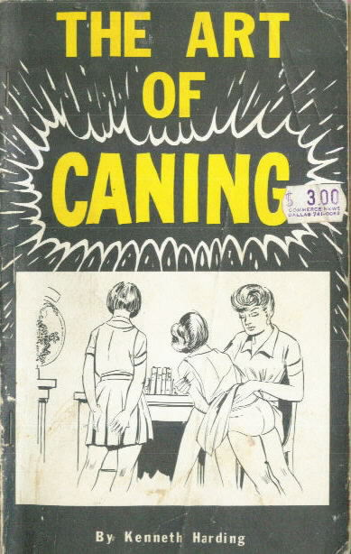 THE ART OF CANING Harding
