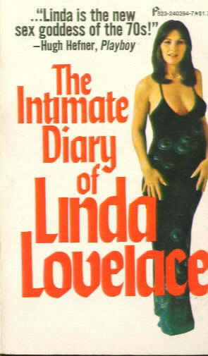 THE INTIMATE DIARY OF LINDA LOVELACE (1974)
