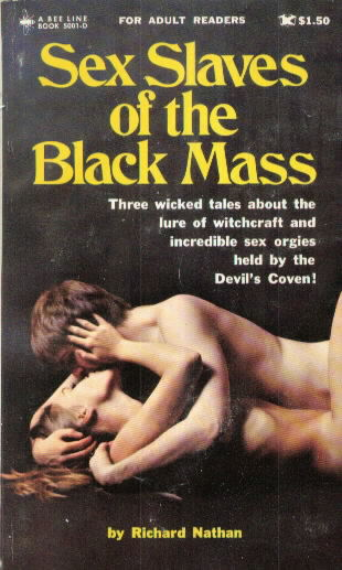 SEX  SLAVES OF THE BLACK MASS