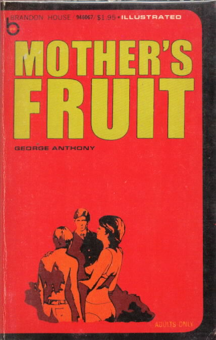 MOTHER'S FRUIT