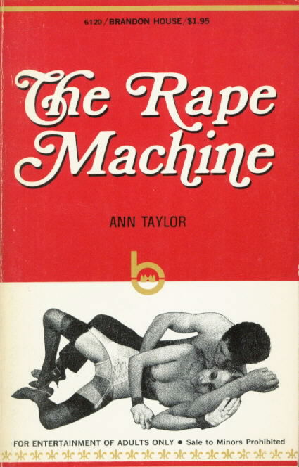 THE RAPE MACHINE