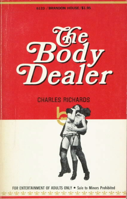 THE BODY DEALER