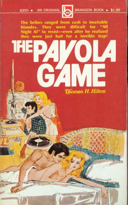 THE PAYOLA GAME