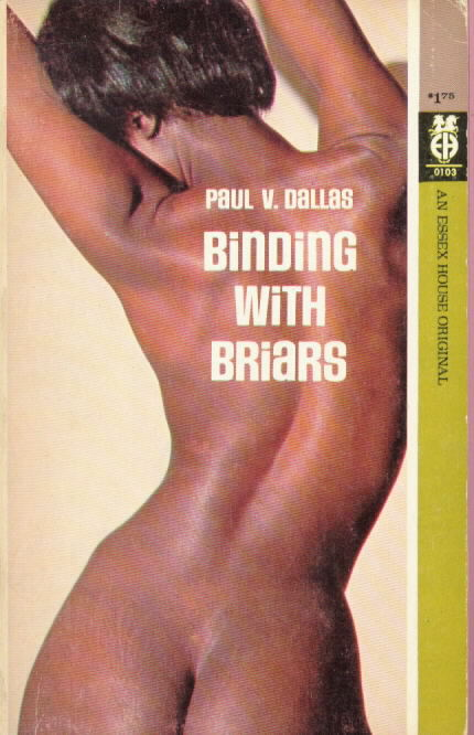 BINDING WITH BRIARS