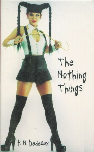 THE NOTHING THINGS